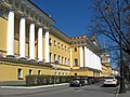 Адмиралтейство со стороны Александровского сада.jpg