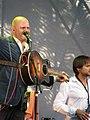 Алексей Кортнев на концерте в Донецке 6 июня 2010 года 173.JPG