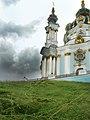 Андріївська церква на Андріївському узвозі, №23 у Подільському районі м.Києва. 2.JPG