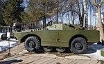 БРДМ-1 в музее техники Вадима Задорожного.jpg