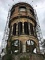 Башня водонапорная год постройки 1937 памятник архитектурыIMG 1747.jpg