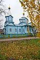 Бзів. Миколаївська церква. 1863р..jpg