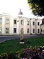 Будинок лікарні, архіву канцелярії та залу засідань Ради Києво-Могилянської академії.JPG