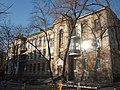 Владивосток, ул. Дальзаводская, 25 - жилой дом военного ведомства.JPG