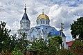 Воскресенська церква, місто Острог, 10.07.2016.jpg