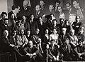 Выпускники Высших курсов сценаристов и режиссеров при Госкино СССР 1972 год.jpg