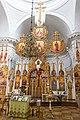 Грецька Всіхсвятська церква Іконостас фото 01.jpg