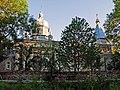 Гущинці - Церква Успіня Пресвятої Богородиці DSCF0755.JPG
