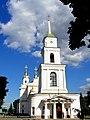 Дзвіниця Успенського собору,uk Полтава, Соборна (Червона) площа,.jpg