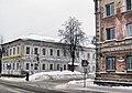 Дом Вязмина (1 четв. XIX века) Крестовая, 75 - panoramio - Andris Malygin.jpg