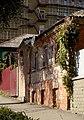 Дом в котором в жили архиепископы Курские и Обоянские Дамиан и Онуфрий Курск ул Челюскинцев 10 (фото 2).jpg