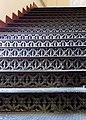 Доходный дом Гостиница Перепёлкина XIX век Интерьер (фрагмент лестницы) Курск ул. Сосновская 1-3 (фото 5).jpg
