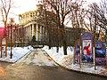 Екатерининский парк, ЦДСА, Москва, Россия. - panoramio - Oleg Yu.Novikov.jpg