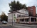 Жилой дом Пятницкая ул дом 36 Замоскворечье Центральный округ Москва 911.JPG