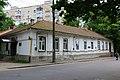 Житомир, Вул. Любарська 3, Будинок в якому в липні 1917 р. була організаційно оформлена Житомирська більшовицька організація.jpg