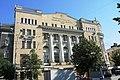 Здание Варшавского (Ростовского) университета, потом пединститута, сейчас ЮФУ.JPG
