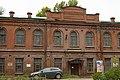 Здание городского четырехклассного начального училища, улица Куйбышева, 48, Омск.jpg