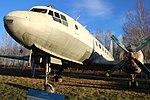 Ил-14. Музей гражданской авиации. Ульяновск. Ноябрь 2013 - panoramio.jpg
