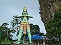 Индийское божество.jpg