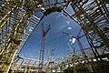Казань Арена во время строительства.jpg