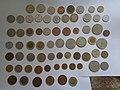 Коллекция монет разных эпох.jpg