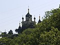 Крым, Форос - Церковь Воскресения Христова 06.jpg