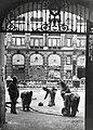 Ленинград блокадный. Женская пожарная команда.jpg