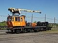 МПТ4-094, Казахстан, Карагандинская область, депо КПТУ (Trainpix 37593).jpg