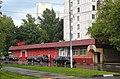 Магазин Пятерочка на Севанской улице.JPG