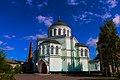 Миколаївський монастир. Троїцька церква, Немирів.jpg