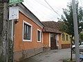 Мукачеве (195)будинок, в якому жив закарпатський археолог, історик, краєзнавець Тівадар Легоцький.jpg
