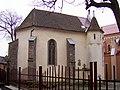 Мукачеве - Каплиця Св.Мартина PIC 0227.JPG