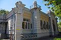 Особняк підрядника Бахмацького (Житловий будинок в мавританському стилі),Полтава, вул.Паризької Комуни,15 ALX 7645 06.jpg