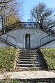 Перед входом в Олесский замок.jpg