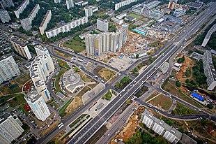 Москва ул академика янгеля автосалон форма договора залога автомобиля