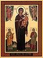 Пицундская (Бичвинтская) икона Божией Матери 1.jpg