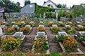 Рівне, Братські могили воїнів Радянської армії.jpg