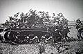 Р 35 Тенк, Велики војни манерви на Торлаку, 1940.jpg