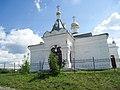 Сима, Церковь Димитрия Солунского.JPG