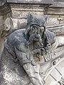 Скульптурные украшения дворца. - panoramio.jpg