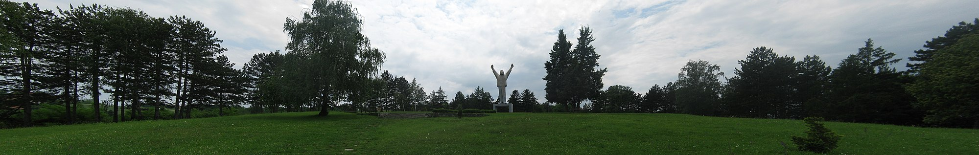 Spomenici Narodnooslobodilacke Borbe Wikiwand