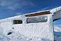 Станция нерабочего горнолыжного подъёмника.JPG