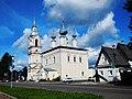 Суздаль. Церковь Симеона Столпника или Симеоновская церковь, 1749 г.jpg