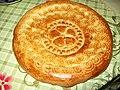 Узбекский нац. хлеб-Ширмой нон.jpg