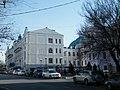 Хабаровск, краевая филармония и художественный музей.JPG