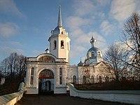 Храм Иоанна Богослова Новая Ладога.jpg