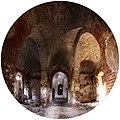 Церковь Михаила Архангела в Порошино. Внутреннее убранство.jpg