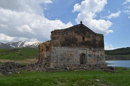 Եկեղեցի ս. Պողոս - Պետրոս2.JPG