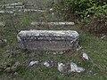 Տապանաքար Գորիսի մելիքների եկեղեցու գերեզմանոցում.jpg