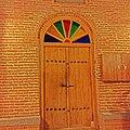 دری در یکی از راه رو های سعدالسلطنه.jpg
